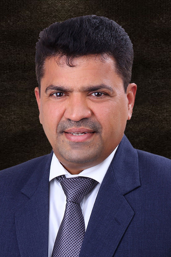 Mr. Savio Ansylem Pereira
