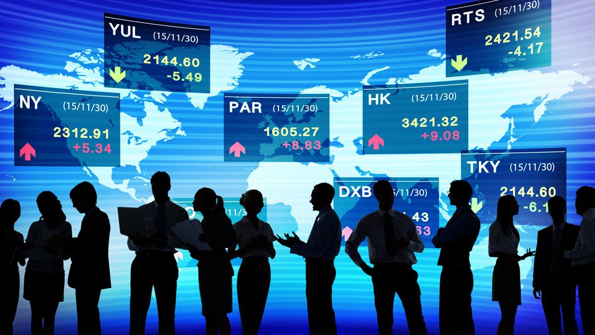 Correspondent Banks List