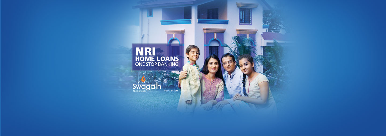 NRI Home Loans