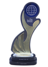 The BIZZ - World Business Leader Award