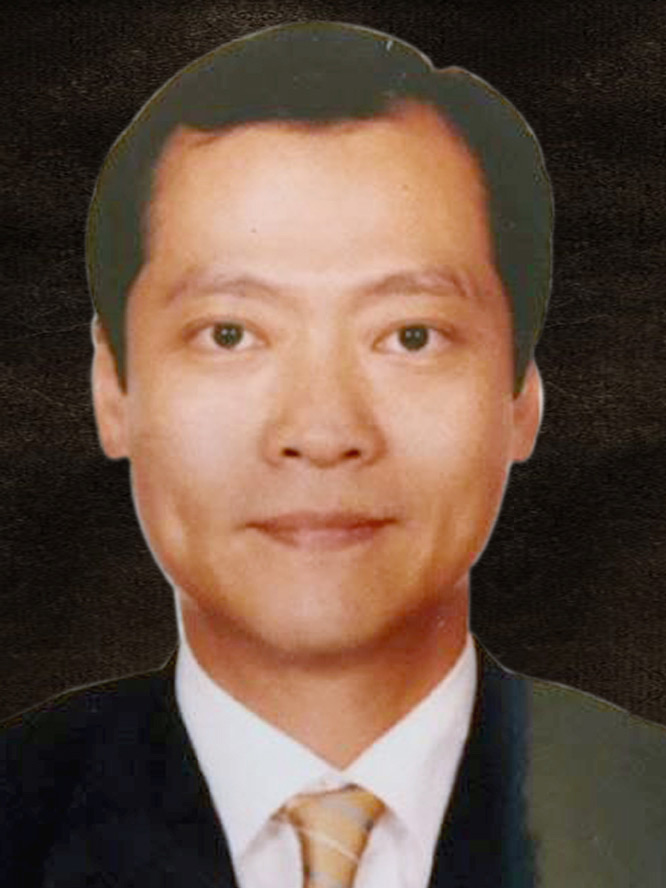 Mr. Terence IP Wa Hing